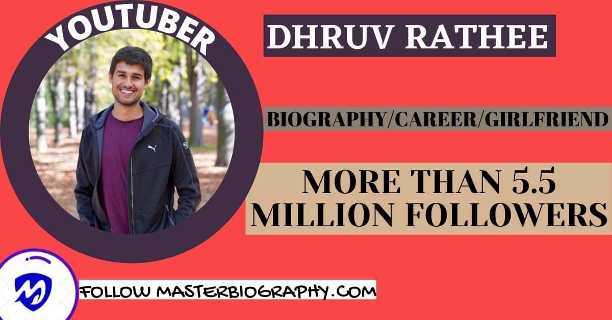 Dhruv Rathee